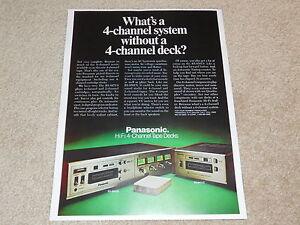 Panasonic-RS-858US-847US-QUAD-8-Track-Advertisement-1-pg-1972-Article