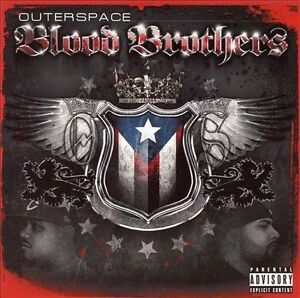NEW - Blood Brothers by Outerspace
