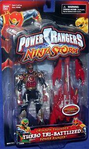 Power Rangers Ninja Storm 5   Power Rangers Ninja Storm 5