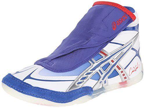 Asic america scegli corporation Uomo cal wrestling scarpa - scegli america sz / colore. d850fa