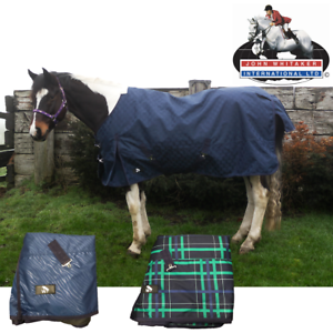 John Whitaker Jim 100g Lightweight 1200D Turnout Rug SALE FREE UK Shipping