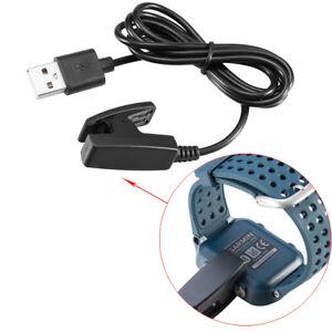 USB-Charger-for-Garmin-Forerunner-35-230-235-630-645-735XT-G10-S20-Vivomove-HR