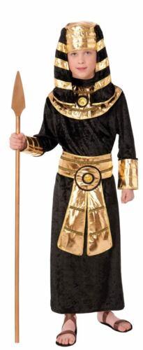 Pharaon égyptien enfant-Costume