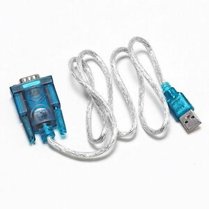 USB-2-0-TO-SERIAL-RS232-DB9-9-PIN-ADAPTER-CABLE-PDA-cord-GPS-CONVERTER-ID