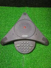 Polycom 2201 03308 001 B Soundstation Conference Speaker Phone