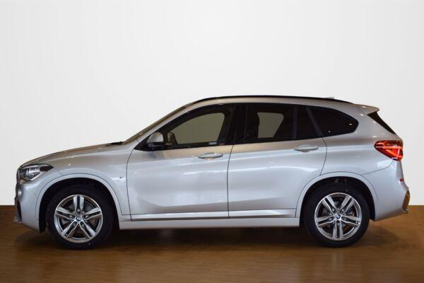 BMW X1 2,0 xDrive20d aut. - billede 1