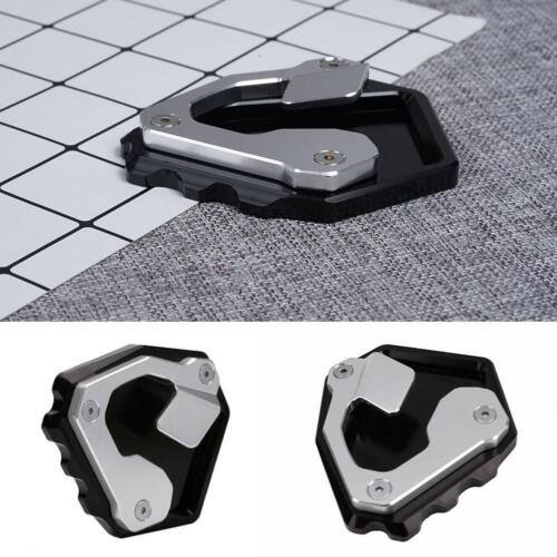 Kickstand FOOT SIDE STAND Enlarger plate for HONDA crf1000l AFRICA TWIN Tool ~/' ;