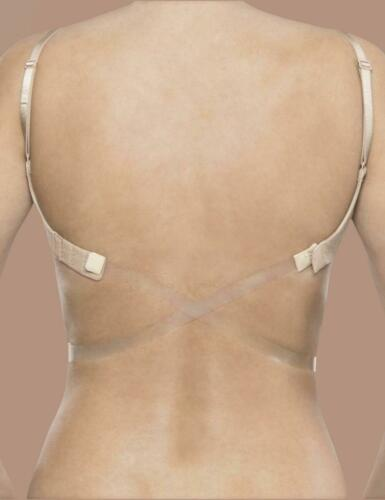 Converter for Your Bra To Wear That Low Back Dress Low Back Converter