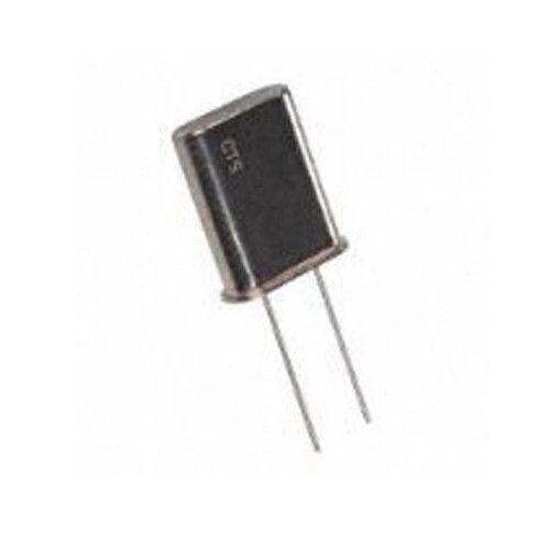 HC-49//U 5x CTS CRYSTAL MP080A 8 MHZ 18PF