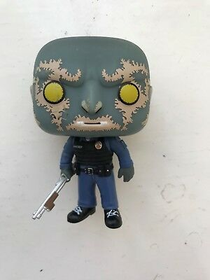 FäHig Funko Pop Vinyl #560 Nick Jakoby Netflix Bright Figure Unboxed Movies Spielzeug