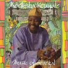 The Music of Senegal by Morikeba Kouyate (CD, Sep-1997, Traditional Crossroads)