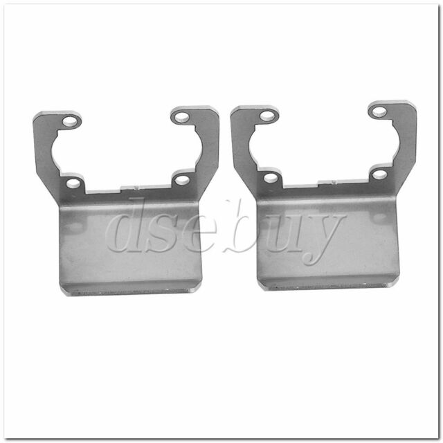 C26717BLUE Integy Alloy Skid Plate Assembly for Axial 1//10 SCX-10 Rock Crawler