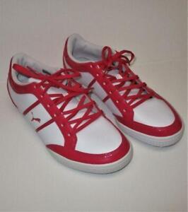 Puma Monolite Cat Spikeless golf shoes