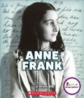 Anne Frank: A Life in Hiding by Wil Mara (Paperback / softback, 2016)