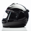 NEW-ARAI-DEBUT-GLOSS-BLACK-MOTORBIKE-MOTORCYCLE-HELMET thumbnail 1