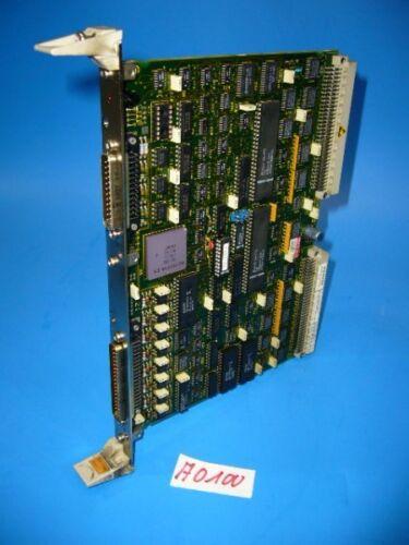 Siemens Sinumerik Interface Card 6fx1132-0ba01 a0100