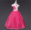 Girls-Kids-Sleeping-Beauty-Princess-Aurora-Party-Costume-Dress thumbnail 2