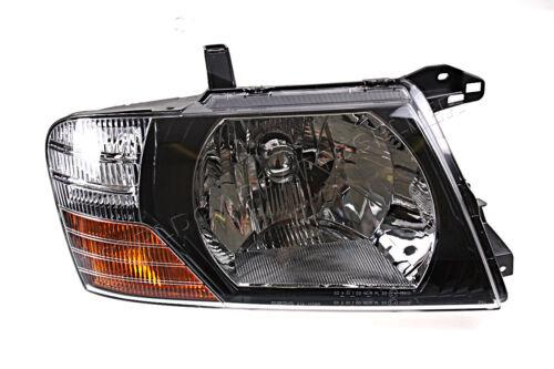 2000-2002 Mitsubishi Pajero Euro Type HeadLight Front Lamp RIGHT RH 2001