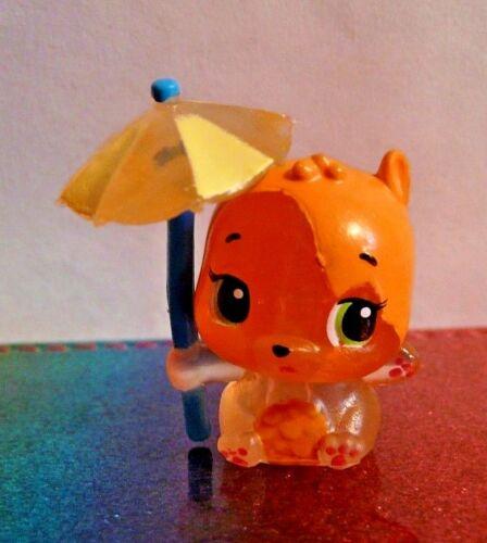 Hatchimals Colleggtibles Season 3 BREEZY HAMSTAR Orange Mint OOP