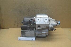 1998 Chevrolet Sonoma ABS Pump Control OEM 12765501 Module 709-20b2