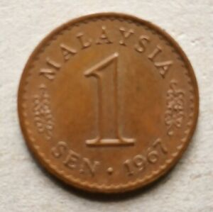 Malaysia-1967-1-sen-coin