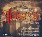 Puccini: Tosca (CD, Jul-2015, Melodiya)