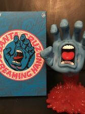 Kidrobot® (Jim Philips) Santa Cruz Screaming Hand 10 Inch Vinyl Figure MINT NEW!