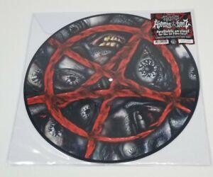 "Twiztid - Ambominationz 12"" Vinyl LP Picture Disc insane clown posse dark lotus"