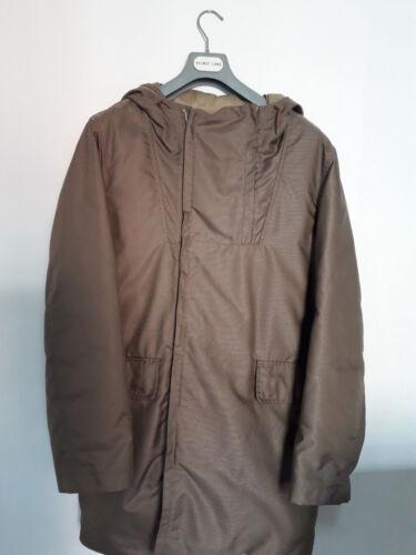 Taglia Coat Cappotto Helmut Lang Parka Primeknit 46 P4xB0x