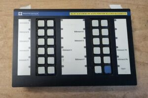 Telemecanique XBTBB811010 Terminal XBT-BB811010
