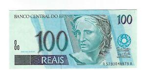 100-reais-Bresil-UNC-2007-c330-p-247f-Brazil-billet