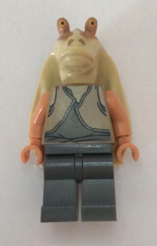 Gungan Lego Star Wars Minifigures