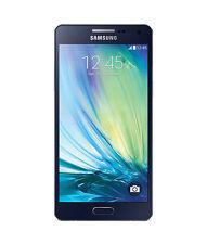 SAMSUNG Galaxy A5 Nero Smartphone Memoria 16GB 13MP Sbloccato Grado B ECCELLENTE