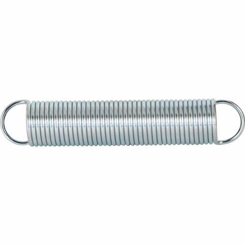 """Pack of 9//16/"""" by 3/"""" 2 Prime-Line Handyman SP-9611 Extension Spring"""