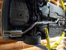 "CXRacing 3"" Exhaust Catback System For BMW E36 LS1 1JZ 2JZ Swap"