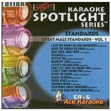Chartbuster Karaoke Pop Artist Series CB 40058 CDG Christina