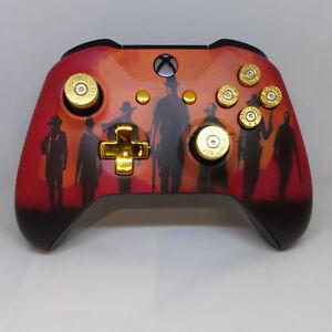 Custom Xbox Controlador D muerto canje One 2' con botón...