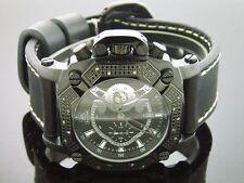 Men's Diamond Watches Techno Master Diamond Watch 0.25ct Tm-2134