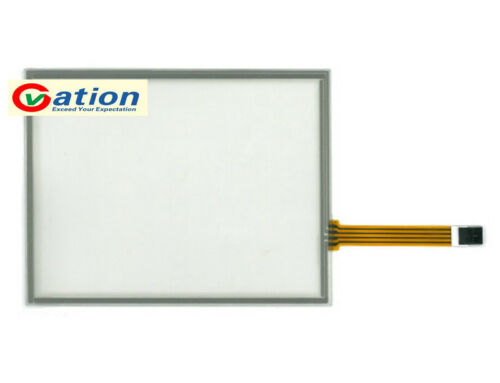 """For NL6448BC33-54 10.4/""""inch 4wire Touch Screen Glass Panel"""