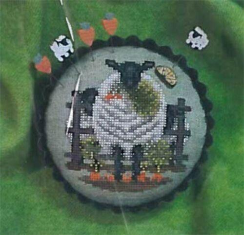 Carrots For Ewe~Blackberry Lane Designs