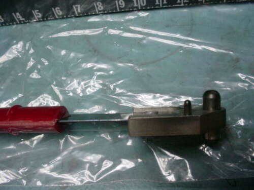 Martin Aircraft Tool Drill Jig miniature anchor nut corner type M413-U 1//4