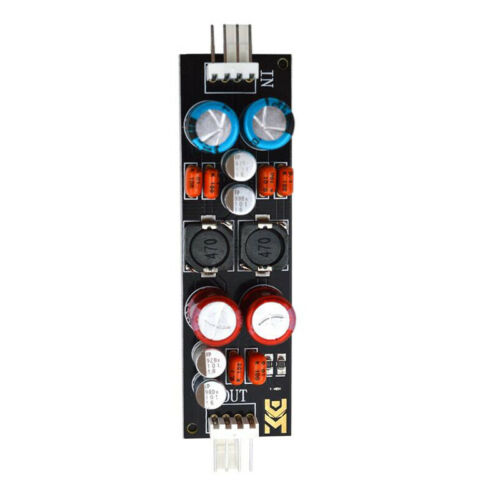 AXF-86 Power purification PC-HiFi Fan Power Noise Filter