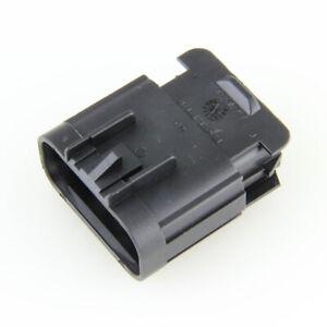 12-Way Male Metri-Pack Housings, GT 150 Series, Sealed #15326854 - (Pack of 1)