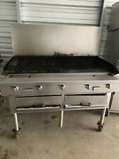 Southbend 60 Char Grillcharbroiler