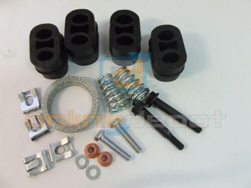 Kit de montage Opel vectra B 1.8//2.0//2.2//2.5//2.6 95-03