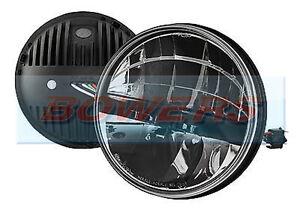 LAND-ROVER-DEFENDER-TRUCK-LITE-27291C-7-034-INCH-ROUND-FULL-LED-HEADLAMP-HEADLIGHT