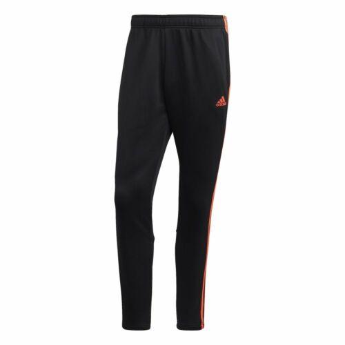 Adidas Loisirs et Entraînement MTS Survêtement Hommes Noir Orange