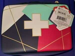 New Band-Aid First Aid Bag - Build Your Own Kit - Johnson & Johnson 100 Years