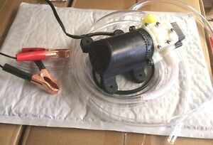 Details about Transmission Fluid Change Pump- Very Easy to use