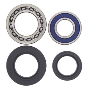 Wheel Bearing And Seal Kit~1996 Yamaha YFM350U Big Bear 2x4 All Balls 25-1014
